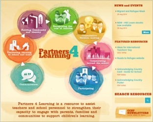 partners4learning.edu.au